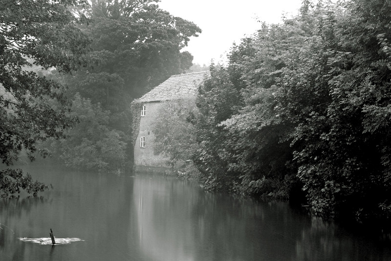 Mill Croft, Wansford