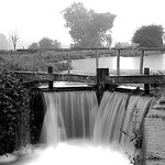 Wansford Lock