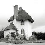 50p House, Stanton Drew