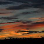 East Keswick Sunset