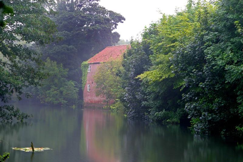Mill Croft, Wansford