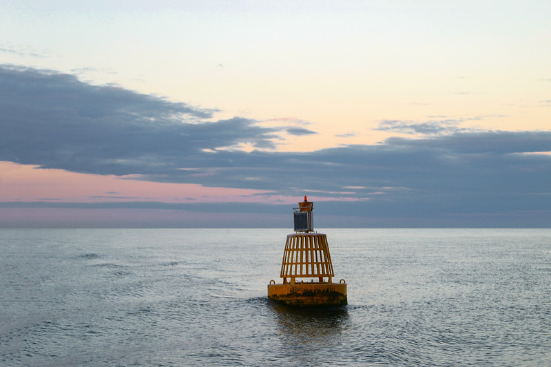 South Smithic Buoy
