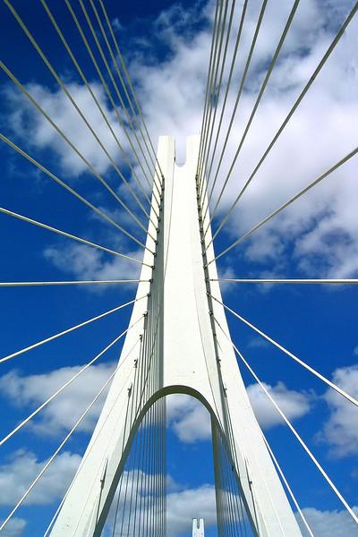 Arade Bridge, Portimão