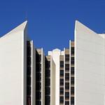 """""""Vilamoura Tower"""" (Hotel Tivoli Marina Vilamoura)"""