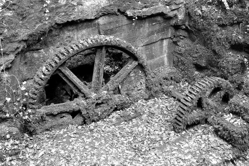 Kennall Vale Wheels