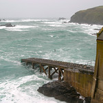 Lizard Point Lifeboat House & Ramp