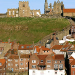 Whitby Abbey & Church