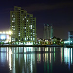 Sovereign Point & NV Building, Salford