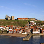 Whitby, East Side