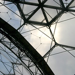 Eden Project Roof Elements