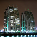 NV Buildings, The Quays, Salford