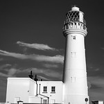 Flamborough Lighthouse, 14-7-2007 (CRW_7445) 4k