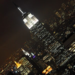 Empire State Building & NYC