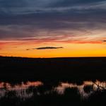 Barmston Sunset