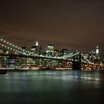 New York - Brooklyn Bridge & Skyline, 19-11-2007 (IMG_1350) 4k