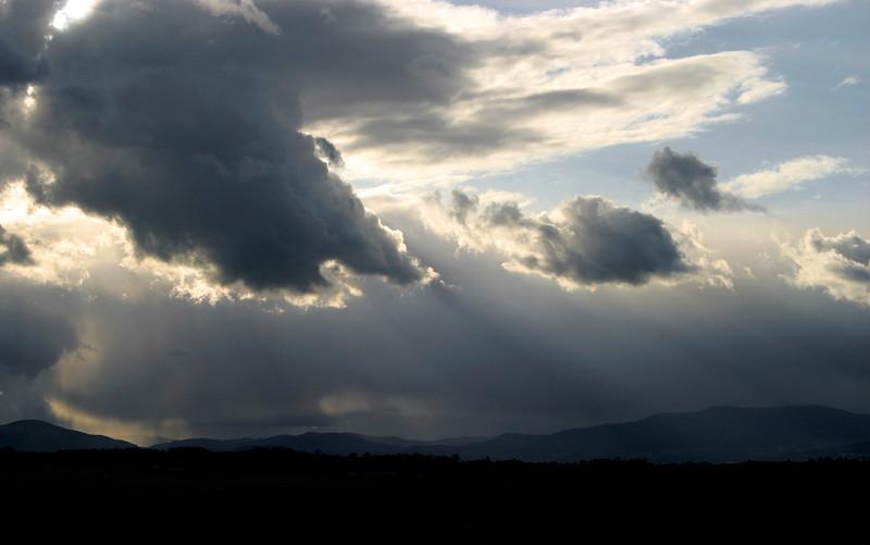 Highland Sunburst