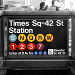 Times Square-42 St Station