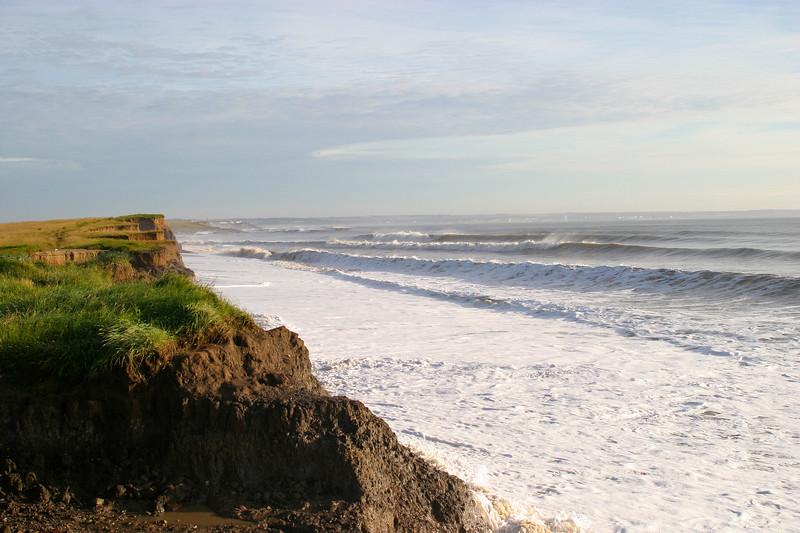 Ulrome Beach - Big Surf, 31-7-2007 (IMG_7544) 10D Max