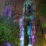 York Minster: Illuminating York