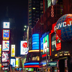 Times' Square