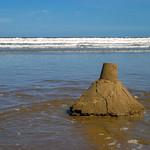 Sand Castle, Ulrome Beach, 31-7-2007 (IMG_7832) 10D Max