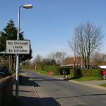 Skipsea - Mill Lane, 8-4-2007 (IMG_4111) 10D Max
