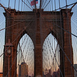 New York - Brooklyn Bridge, 26-10-2008 (IMG_2983) 4k