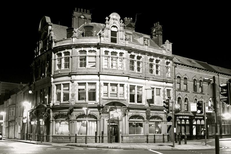 The Adelphi, Leeds