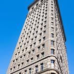 New York - Flatiron Building, 27-10-2008 (IMG_3045) 4k