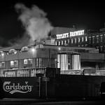 Tetley's Brewery