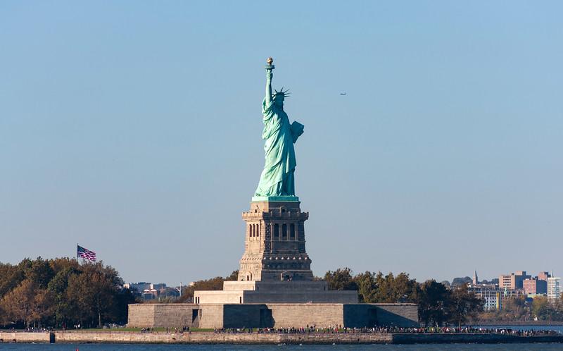 New York - Liberty Island, 26-10-2008 (IMG_2917) 4k
