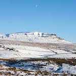 Pen-y-Ghent in snow, 19-12-2008 (IMG_3735) 4k