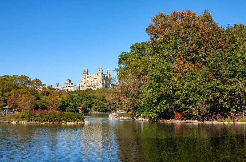 New York - Central Park, 23-10-2008 (IMG_2467) 4k