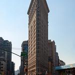 New York - Flatiron Building, 27-10-2008 (IMG_3031) 4k