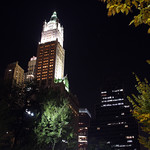 The Woolworth Building, New York City
