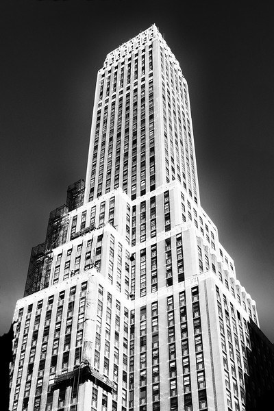 Nelson Tower, 450 Seventh Ave, New York City