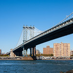 New York - Manhattan Bridge, 26-10-2008 (IMG_2807) 4k
