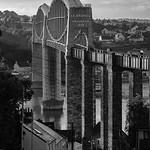 Tamar Bridge, Saltash, 19-6-2008 (CRW_0245) Nik SEP2 - High Structure Harsh 4k
