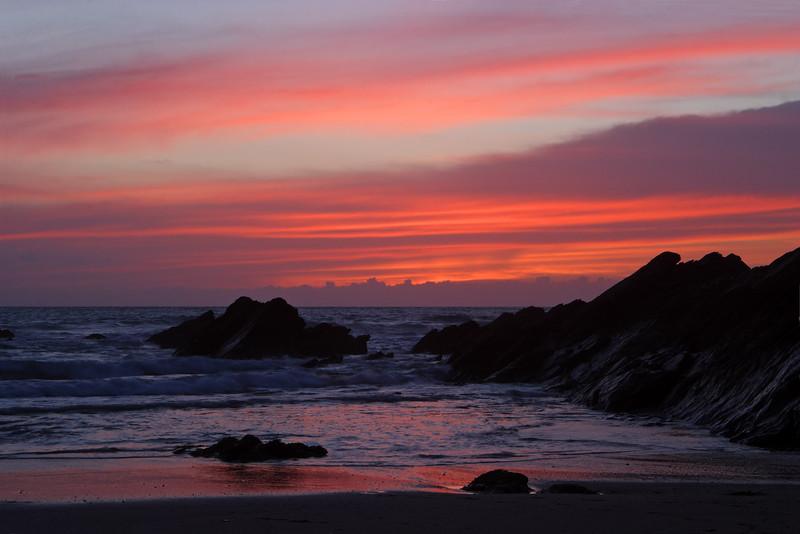 Fistral Twilight