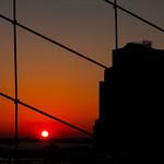 New York - Brooklyn Bridge Sunset, 26-10-2008 (IMG_2984) 4k