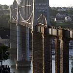 Tamar Bridge, Saltash