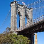 New York - Brooklyn Bridge East Side, 26-10-2008 (IMG_2798) 4k