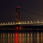 Humber Bridge South Tower