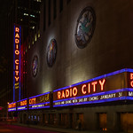 New York - Radio City Music Hall, West 50th Street, 27-10-2008 (IMG_3259) 4k