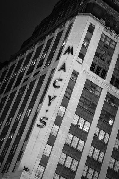 New York - Macy's, 27-10-2008 (IMG_3223) Nik SEP2 - Push Process N+1,5 4k