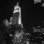 New York - Woolworth Building, 26-10-2008 (IMG_3029) Nik SEP2 - Neutral 4k