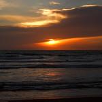 Fistral Sunset