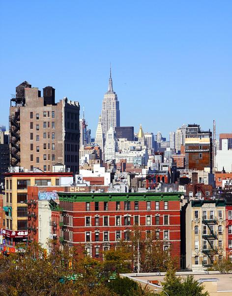 New York - Henry Street