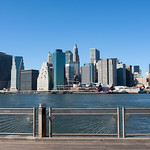 New York - Skyline from Brooklyn, 26-10-2008 (IMG_2741) 4k