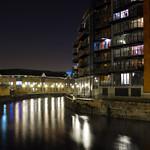Asda House & The Quays, Leeds
